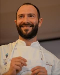 Luca Bernardini